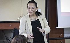 הרצאה- חינוך, מגדר ומנהיגות לגננות רמת גן 03