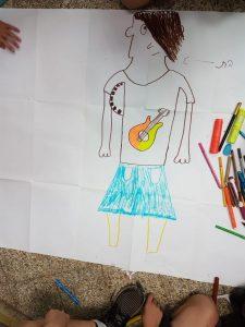 רק החוצה הורים משנות.ים מציאות מגדרית בבית ספר גולדה מאיר כפר סבא - מנהיגותה CN-28